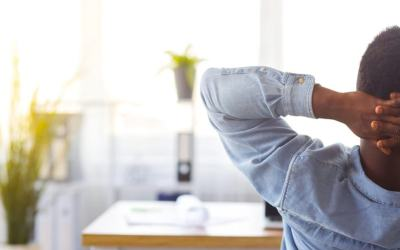MULTITASKING IS NOT EFFECTIVE FOR BUILDING A HEALTHY BODY