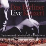Cover:Das Berliner Live Concert