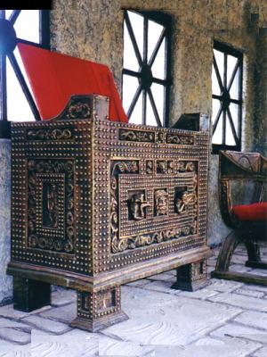 Muebles de Estilo  Muebles de Estilo AV