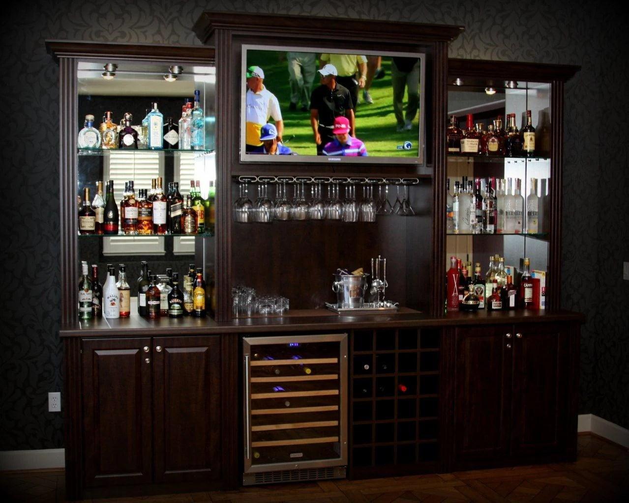 Design Bar Home Custom Ideaspowerrnges - Vtwctr on