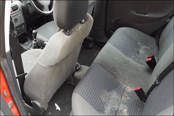 how to clean mouldy car interior. Black Bedroom Furniture Sets. Home Design Ideas