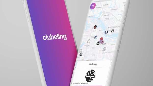 clubeling app