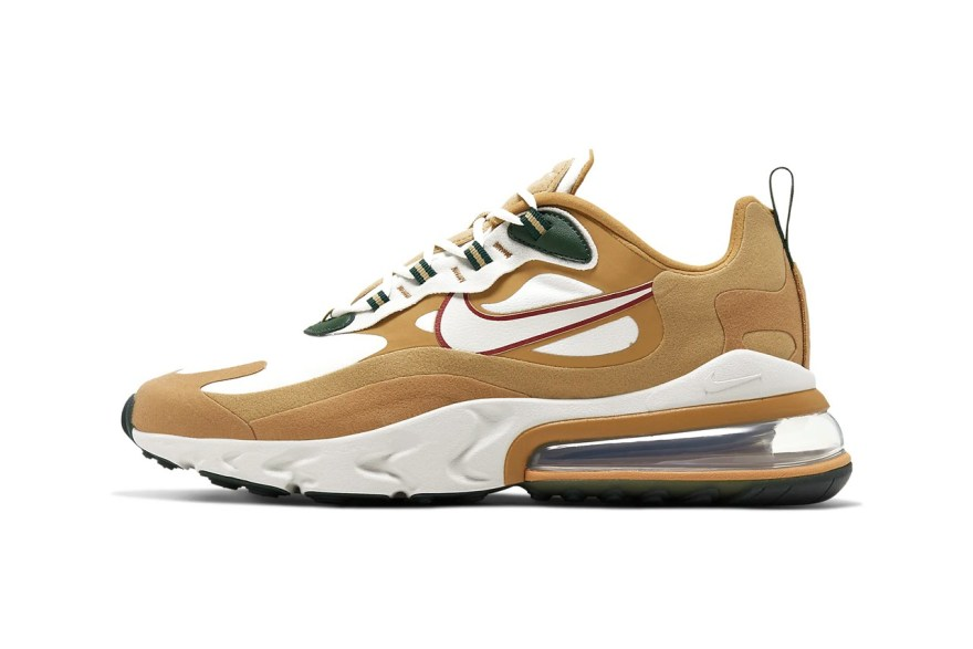 Nike reggae