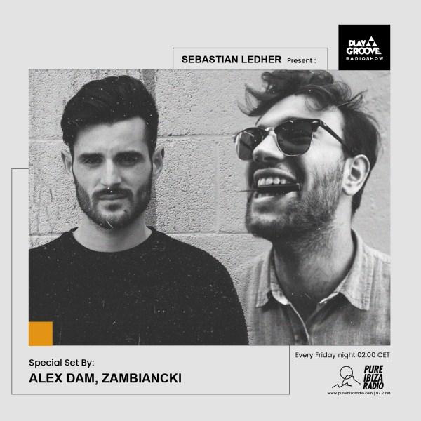 Alex dam & zambiancky