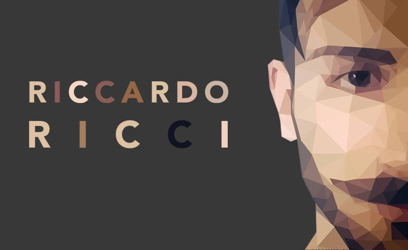 The Italian artist and multi-instrumentalist RICCARDO RICCI, is the guest talent behind the new VALETRONIC PODCAST 032.