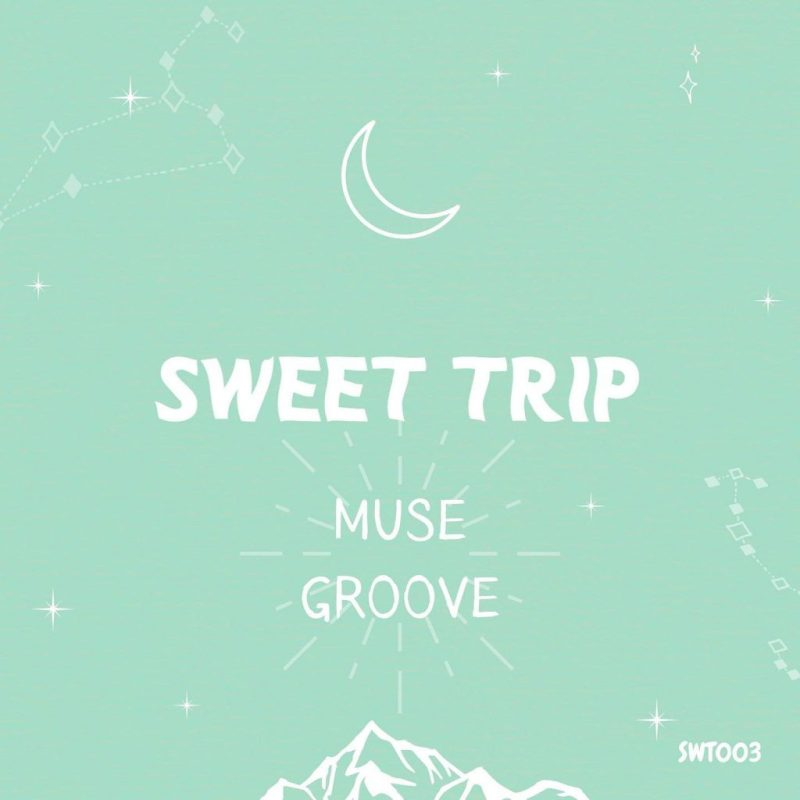 Tenerife duo MUSE GROOVE premieres DISTURBED EP, made up of 04 minimalist gems that give form to the 3rd release of SWEET TRIP MUSIC label.