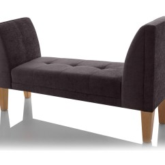 Bedroom Chairs Ebay Outdoor Kmart Nz New Fabric Bench Chaise Lounge Longue Small Buttoned