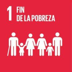 ODS Fin de la pobreza - No poverty