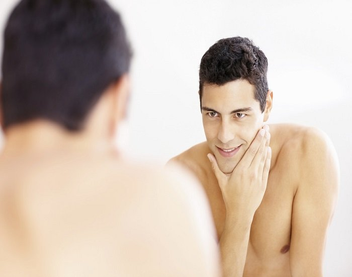 The Skincare Routine that Men swear by