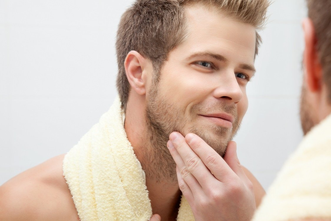 Tips for Oily Skin Men – How to control oily face for men