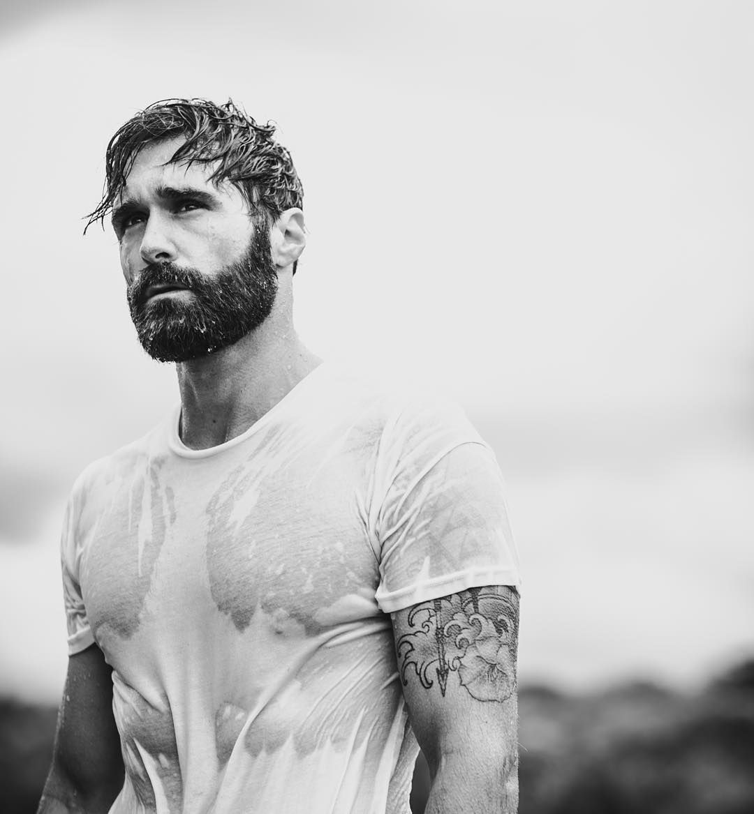 The Best Beard Styles For Men With Short Hair , VALEXTINO