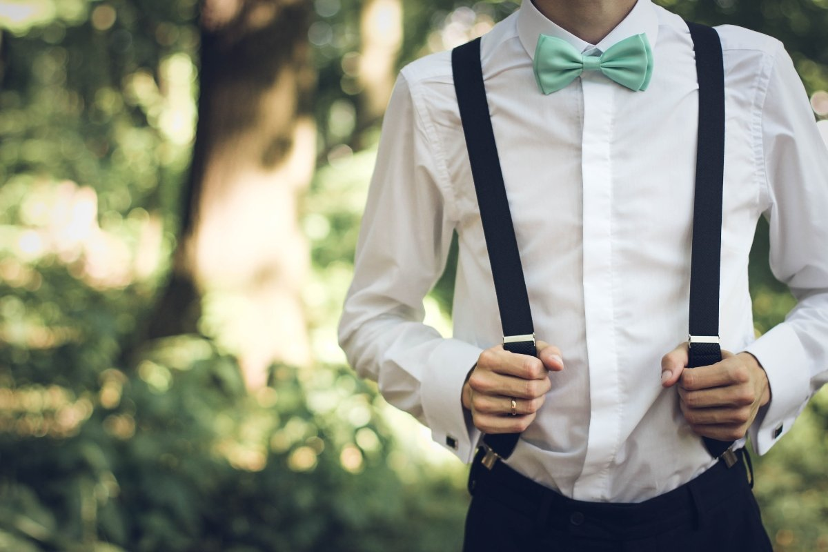 5 Tips on How to Be the Best Groom