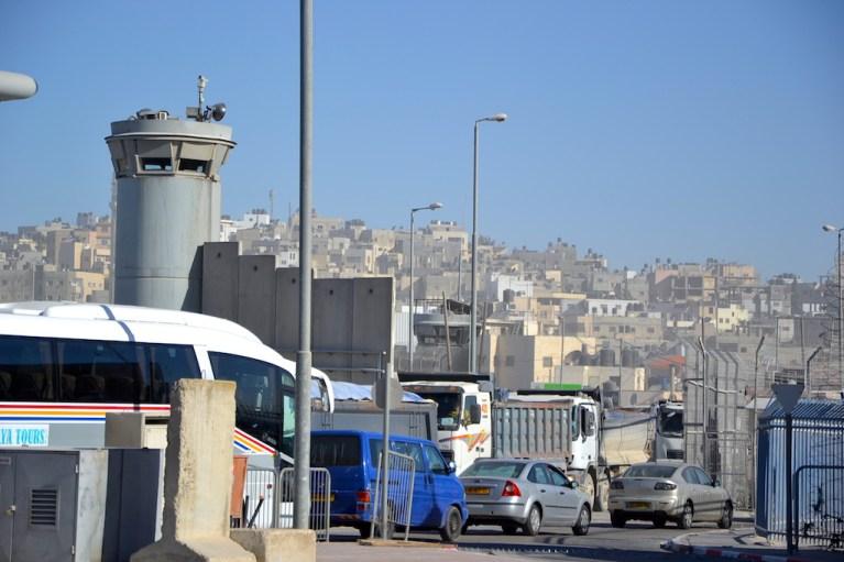 Jerusalem Ramallah