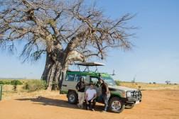 Team Ruaha National Park