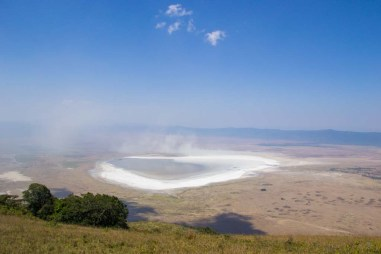 Ngorongoro Walking Safari