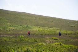 Maasai Ngorongoro Crater