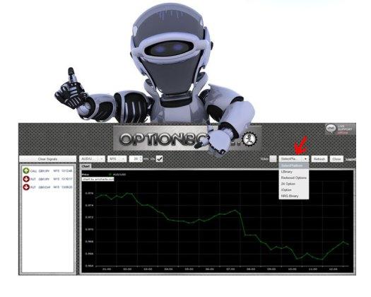 OptionBot 2.0 reviews
