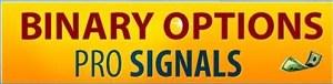 binary options pro signals reviews