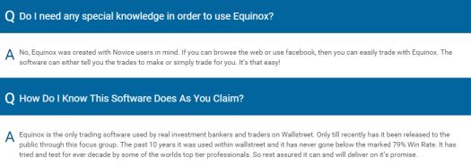 Dow Jones Auto Trading Software