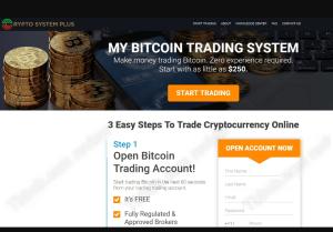Crypto System Plus