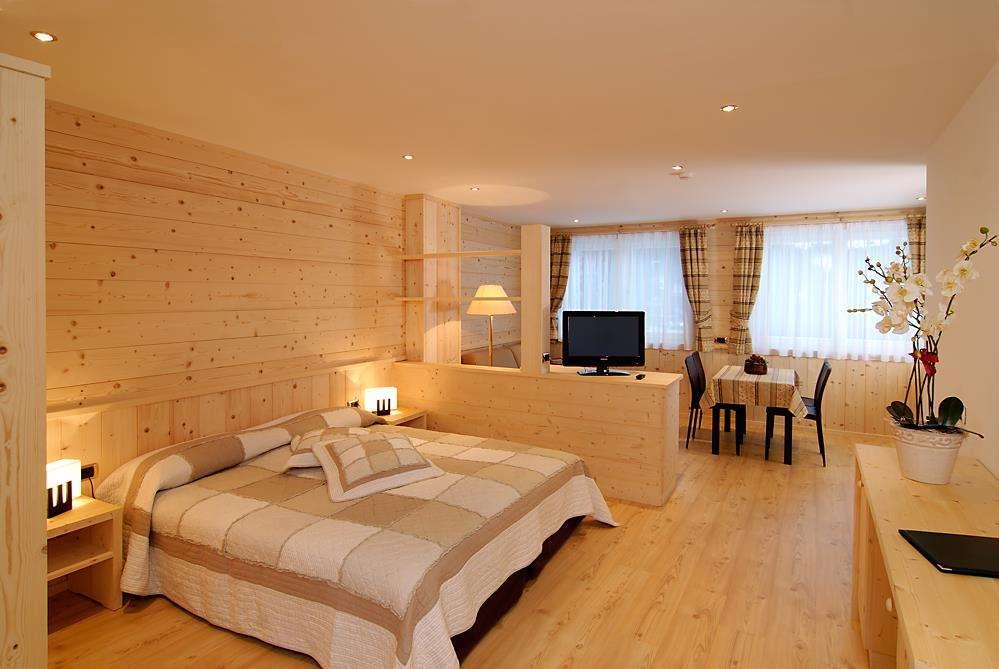 Garni Hotel Villa Park S Ortisei In Groden Str Rezia 222