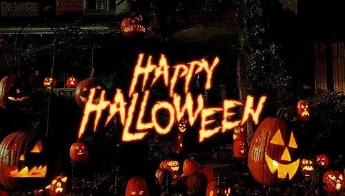 Halloween Soiree!
