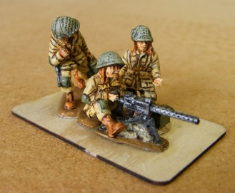 Painted 30cal team 2