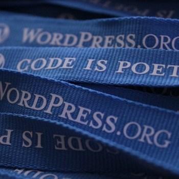 wordpress-formation