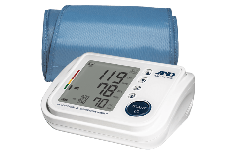 Photograph of Talking+ Blood Pressure Monitor