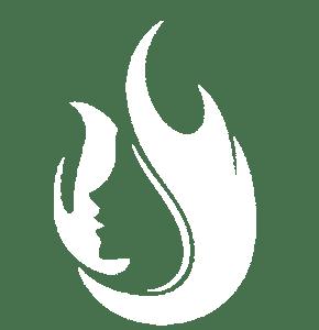 Girl Shaped Flames