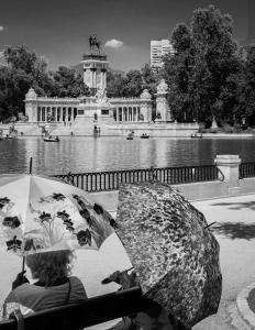 Parco Madrid