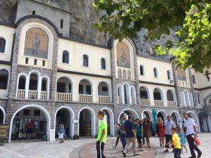 Monastero-di-Ostrog