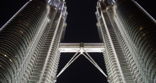 Viaggio a Kuala Lumpur