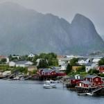 norvegia paesaggi
