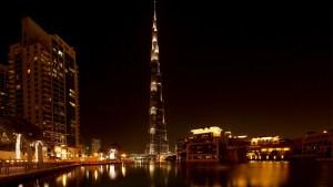 burj khalifa hotel