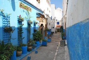 marocco capitale