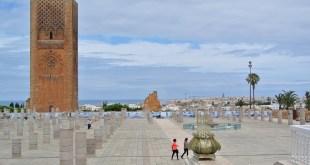 capitale del marocco