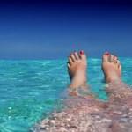 spiagge di abu dhabi