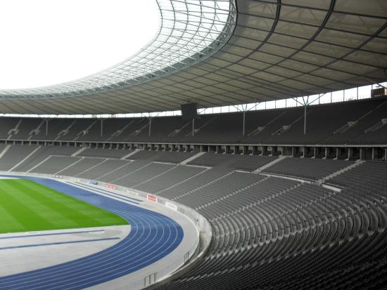 stadio Berlino