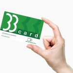 b&b card