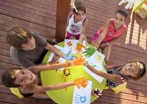 Viaggiare con i bambini in Catalogna