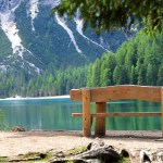 braies lago