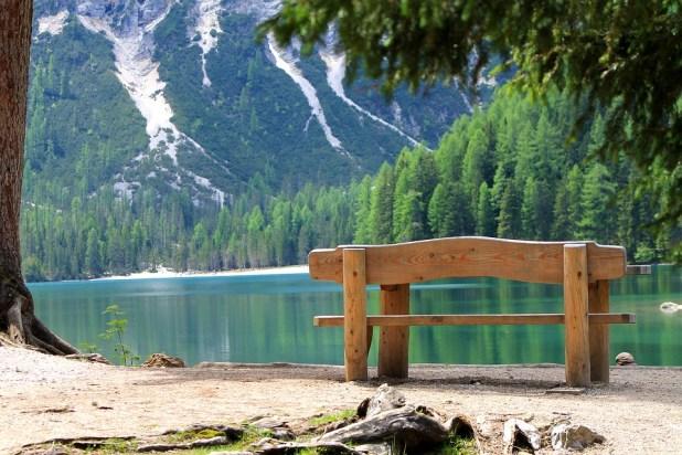 lago di breis