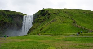 cascate islanda