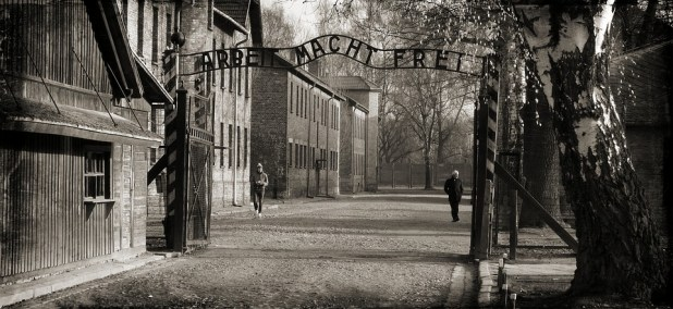 Ingresso di Auschwitz.jpg