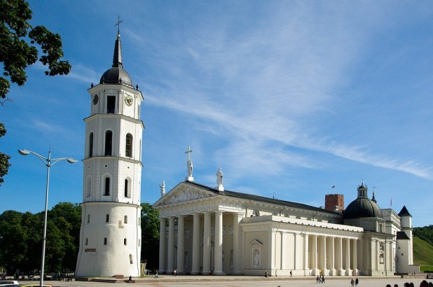 lituania cosa vedere