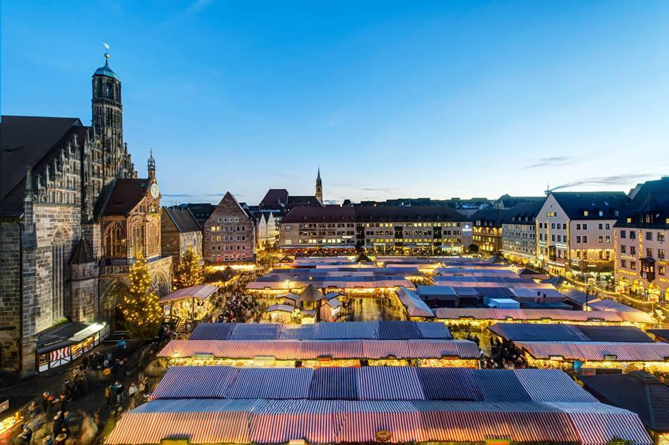 norimberga natale