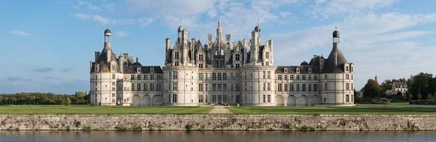 Chambord castello