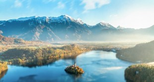 viaggio in Slovenia
