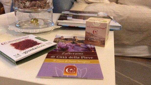 Umbria in Tavola